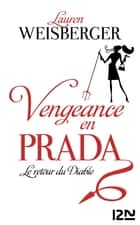 Vengeance en Prada ebook by Lauren WEISBERGER