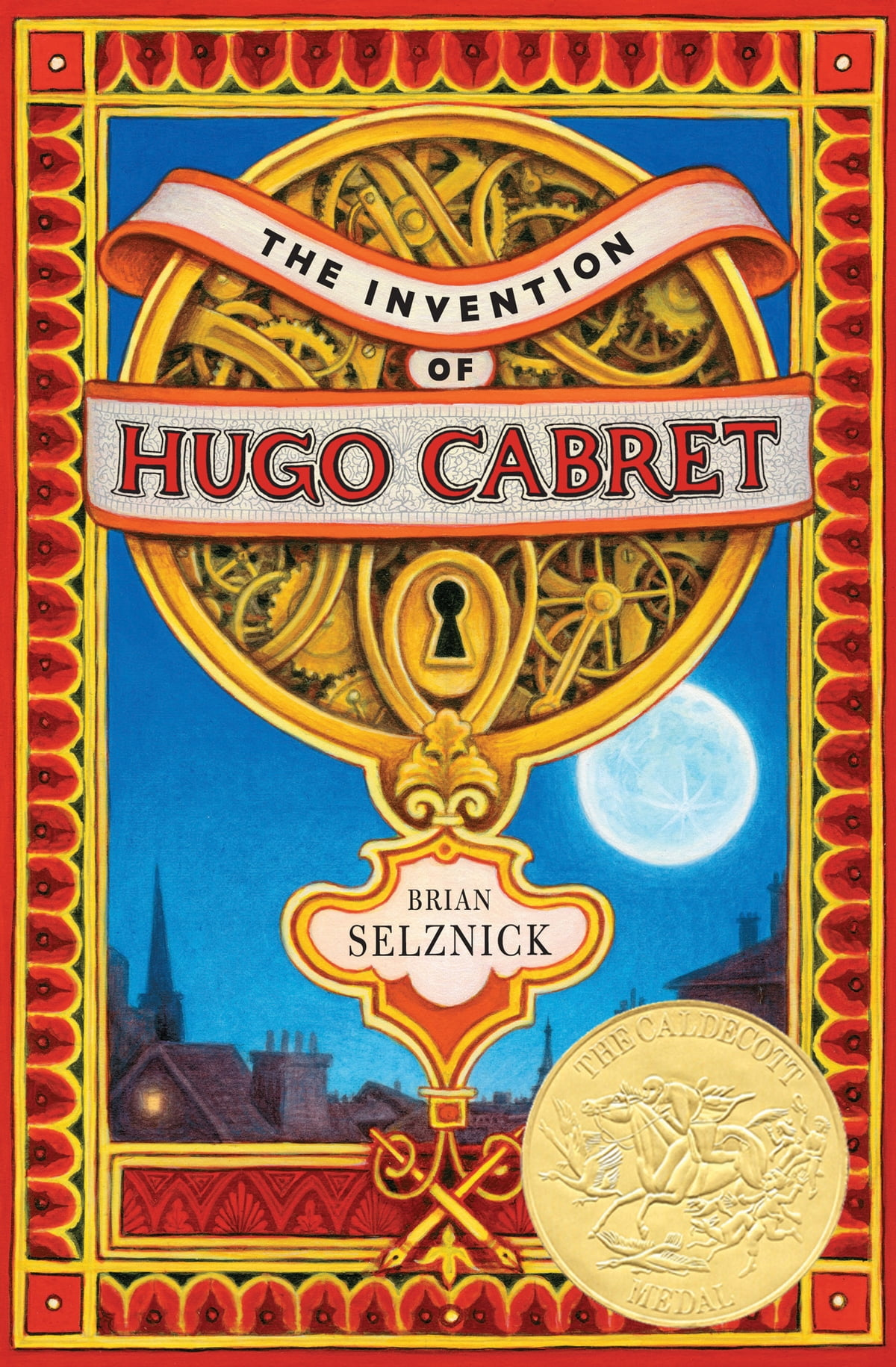 The Invention Of Hugo Cabret Ebook By Brian Selznick  9780545921947   Rakuten Kobo