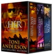 Her ~ Romantic Suspense Series Box Set: Volume I