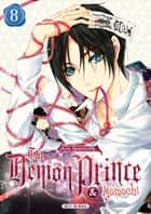 The Demon Prince and Momochi T08 eBook by Aya Shouoto