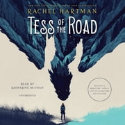 Tess of the Road audiobook by Rachel Hartman