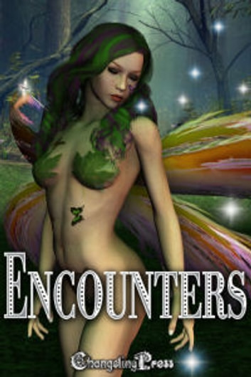 Encounter: Slick as Hell ebook by J. Hali Steele
