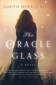 The Oracle Glass ebook by Judith Merkle Riley