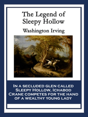 The legend of sleepy hollow ebook by washington irving the legend of sleepy hollow with linked table of contents ebook by washington irving fandeluxe Gallery