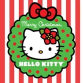 Merry Christmas, Hello Kitty! ebook by Sanrio