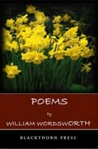 Poems 電子書 by William Wordsworth