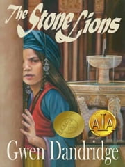 The Stone Lions ebook by Gwen Dandridge