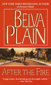 After the Fire ebook by Belva Plain