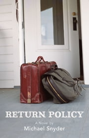 Return Policy ebook by Michael Snyder