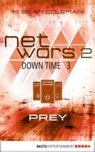 netwars 2 - Down Time 3: Prey - Thriller ebook by M. Sean Coleman