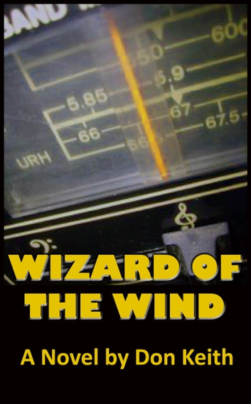 Wizard of the Wind ebook by Don Keith