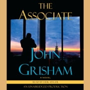 The Associate - A Novel audiobook by John Grisham