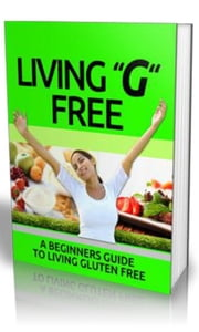"Living ""G"" Free ebook by Anonymous"