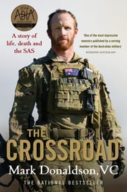 The Crossroad ebook by Mark Donaldson
