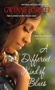 A Different Kind of Blues ebook by Gwynne Forster