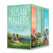 Susan Mallery Fool's Gold Series Volume One - Chasing Perfect\Almost Perfect\Sister of the Bride\Finding Perfect ebook by Susan Mallery