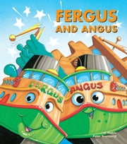 Fergus and Angus ebook by J W Noble,Peter Townsend