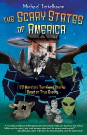 The Scary States of America ebook by Michael Teitelbaum