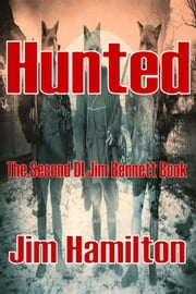 Hunted ebook by Jim Hamilton