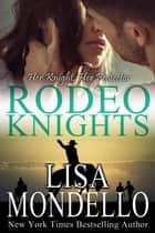 Her Knight, Her Protector eBook by Lisa Mondello