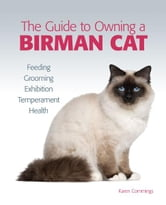 Guide to Owning a Birman Cat ebook by Karen Commings