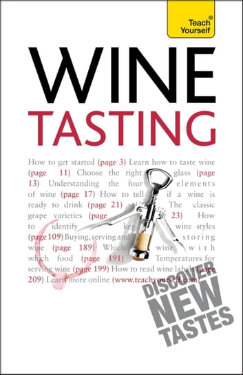 Wine Tasting ebook by Beverley Blanning