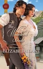The Widowed Bride ebook by Elizabeth Lane