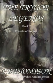 Forests of Koreen ebook by P.B.Thompson