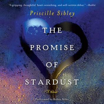 The Promise of Stardust - A Novel audiobook by Priscille Sibley