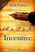Incentive ebook by Jack Ewing