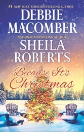 Image result for because it's christmas debbie macomber sheila roberts