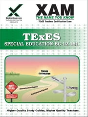 Texes Special Education EC-12 161 ebook by Wynne, Sharon