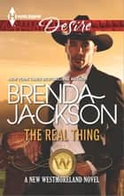 The Real Thing ebook by Brenda Jackson