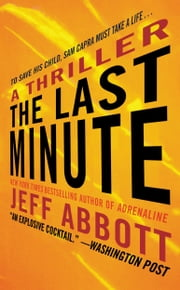 The Last Minute ebook by Jeff Abbott
