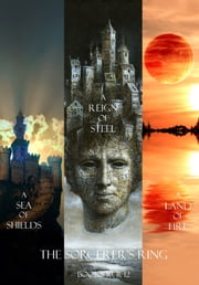 Sorcerer's Ring Bundle (Books 10,11,12) ebook by Morgan Rice