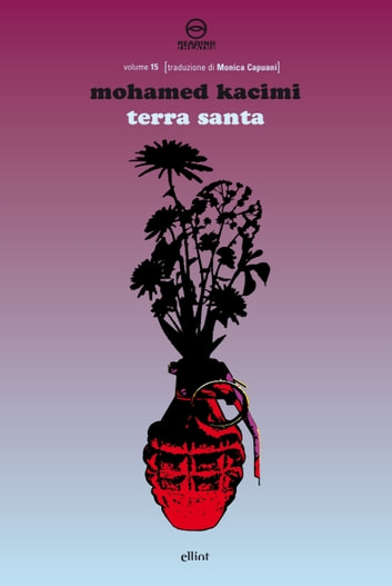 Terra Santa eBook by Mohamed Kacimi