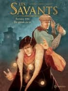 Savants T01 - Ferrare, 1512 - Du plomb en or ebook by Luca Blengino, Stefano Carloni