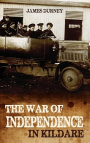 The Irish War of Independence in Kildare ebook by James Durney