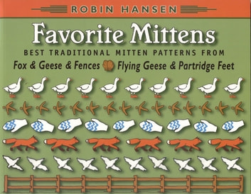 Favorite Mittens ebook by Robin Hansen