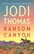 Ransom Canyon - A Western Romance ebook by Jodi Thomas