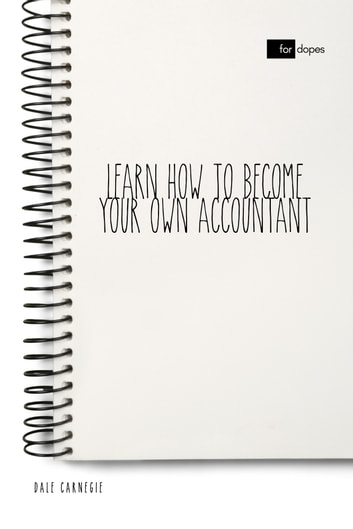 Learn How to Become Your Own Accountant