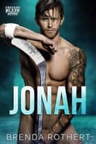 Jonah ebook by