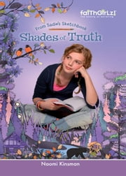 Shades of Truth ebook by Naomi Kinsman
