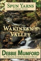 Wakinyan's Valley ebook by Debbie Mumford