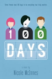 100 Days ebook by Nicole McInnes