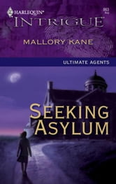 Seeking Asylum ebook by Mallory Kane