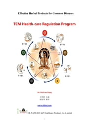 Effective Herbal Products for Common Diseases/TCM Health-care Regulation Program ebook by WeiLian Wang