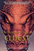 Eldest ebook by Christopher Paolini