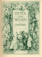 Peter and Wendy ebook by J. M. Barrie
