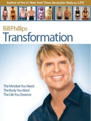 Transformation ebook by Bill Phillips